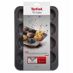 Forma do 12 muffinek Tefal AIRBAKE