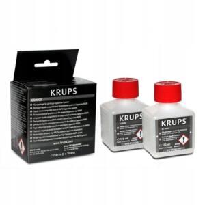 Oryginalny płyn czyszczący Krups XS9000