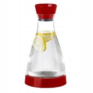 Chłodząca karafka TEFAL 1L czerwona K3058112