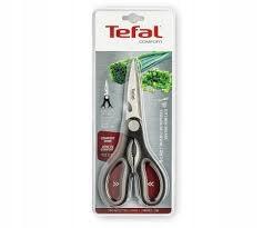 Nożyczki kuchenne 21 cm Nemesacél TEFAL K2214114