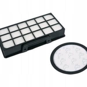 Zestaw filtrów HEPA TEFAL ZR903701