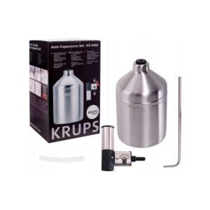 KRUPS XS6000 / XS600010 Zestaw Auto-Cappuccino