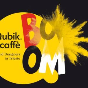 Kawa ziarnista Qubik Caffe BOOM 50/50 1kg