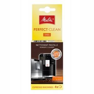 Tabletki czyszczące Melitta Perfect Clean Tabs