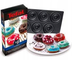 Płyty do opiekacza TEFAL Snack Collection XA801112