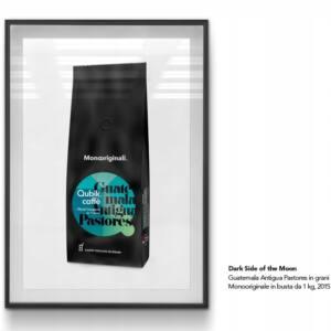 Kawa ziarnista Qubik Caffe GUATEMALA 1kg