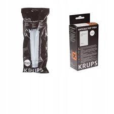 Oryginalny zestaw Krups F088+F054