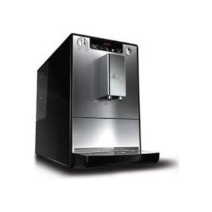 Melitta Caffeo Solo Srebrny E950-103 EU