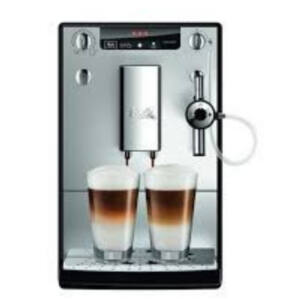 Melitta Solo & Perfect Milk Srebrny E957-103EU