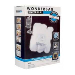 Worki ROWENTA Wonderbag Allergy Care x4 WB484720