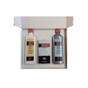 Zestaw Nivona Clean3Box NIRK 703+NICC 705+NIRT 701