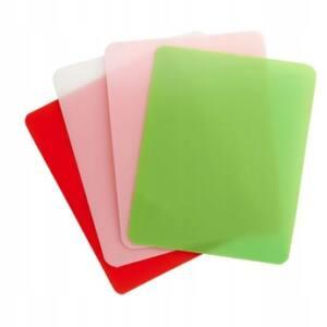 TEFAL 4 elastyczne deski do krojenia K2083514