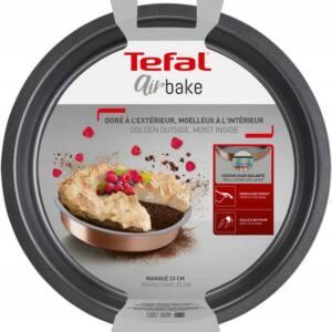 Forma do pieczenia Tefal AIRBAKE okrągła 23 cm