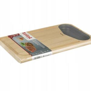 Drewniana deska ze zbiornikiem TEFAL Comfort