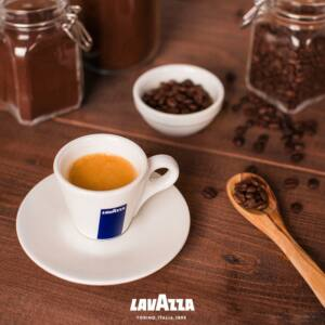 Kawa ziarnista Lavazza TIERRA SELECTION 1kg