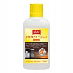 Płyn czyszczący obwody mleka Melitta Perfect Clean Liquid