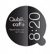 Kawa ziarnista Qubik Caffe 8:20 1kg